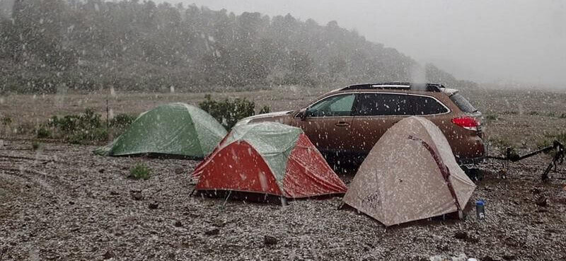Five Tips for Camping that Can Help You Avoid Disaster