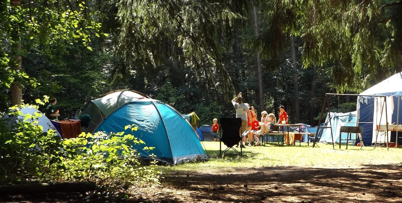 Summer Camping Safety Tips