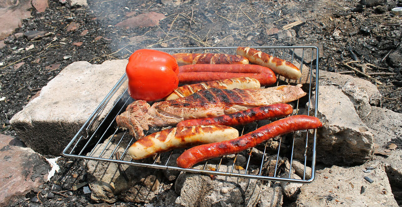 Food Safety for Your Camping Trip