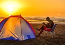 Camping Does it Really Cost More Than Staying Home